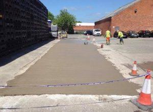 Find Concrete Road Repairs in Bath