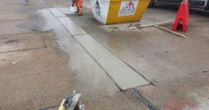 Bath Concrete Road Repairs Expert