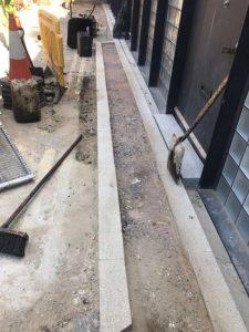 Backworth Footpath Repairs Company