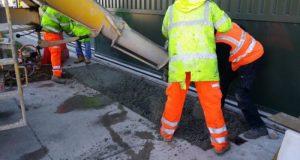 Bath Concrete Road Repairs Contractor