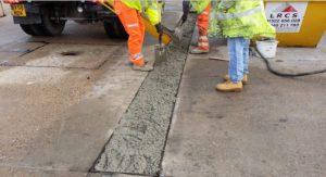 Bath Concrete Road Repairs