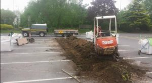 Car Park Surfacing recommendation in Boldon Colliery