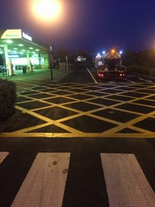 Line Marking Company in Maidenhead