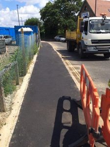 Best Tarmac Repairs Companies in Dover