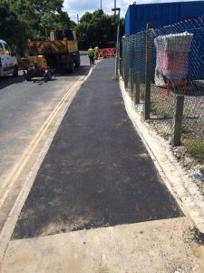 Tarmac Repairs Price in St Austell