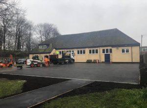 Fallowfield School Playgrounds Companies