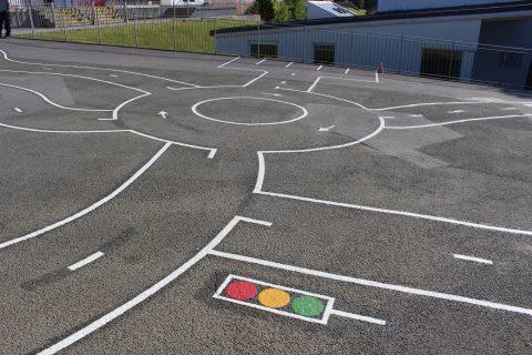 Fallowfield <b>School Playground</b> Specialists - Full UK Coverage