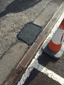 Tarmac Repairs near Ellesmere Port