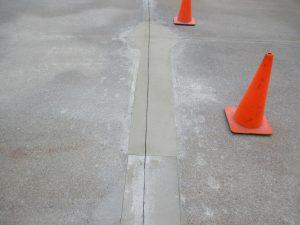 Concrete Road Repairs price in Bath