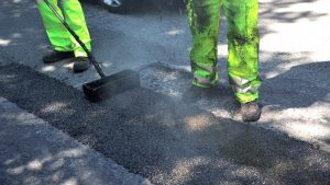 Find Surfacing Company in Barry
