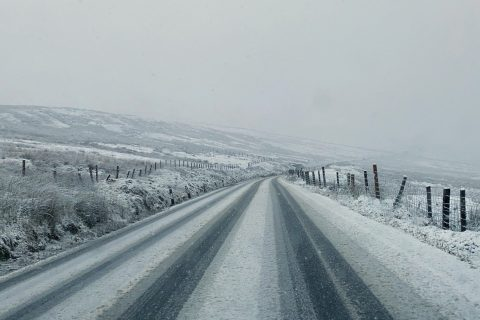 UK <b>Snow Clearance</b> Contractors - Full UK Coverage