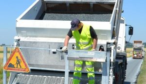 Best Surface Dressing Companies in UK