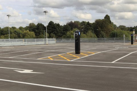 Boldon Colliery <b>Car Park Surfacing</b> Contractors - Full UK Coverage