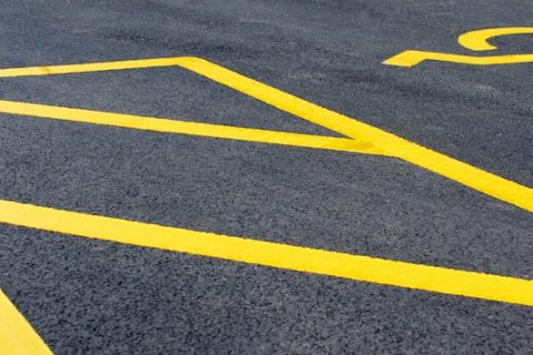 Maidenhead <b>Line Marking</b> Specialists - Full UK Coverage