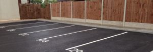 Boldon Colliery Car Park Surfacing Recommendations